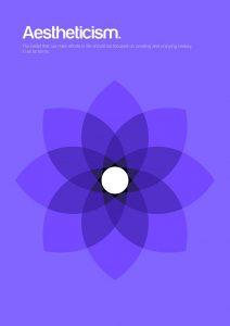 Filografi Felsefik Afiş tasarımları Genis Carreras