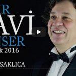 Şiir ve Opera Konseri Montajı ve Tanıtım Filmi