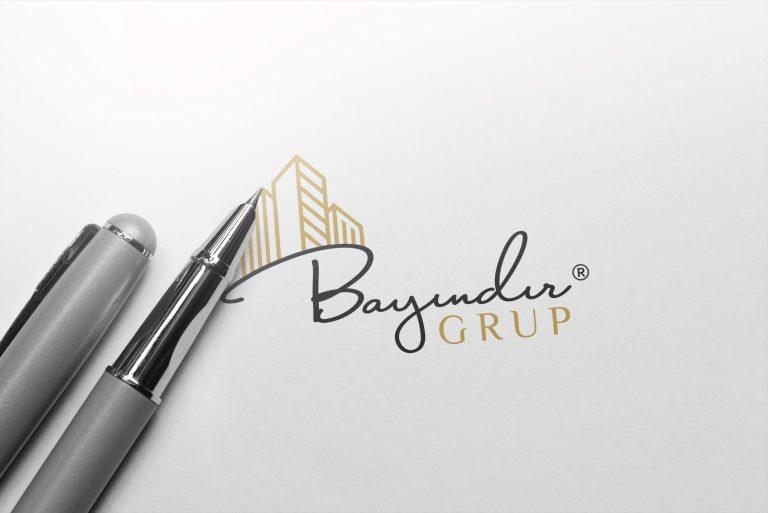 şirket logo tasarımı