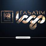 3d-logo-tasarim-gold-altin-yazi duvarda-uc-boyutlu
