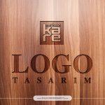 3D logo tasarımları