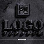 3d logo yapmak