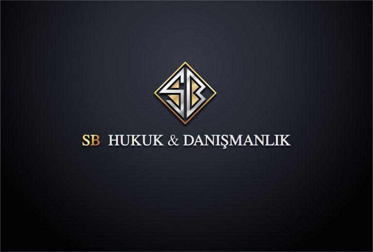 Avukat hukuk bürosu logo
