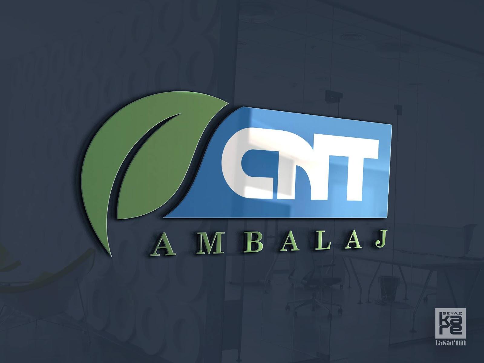 CNT Logo Tasarımı