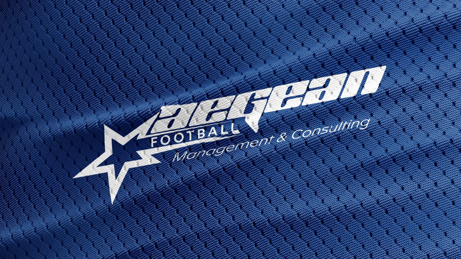 Futbol Menajerliği Logo Tasarımı