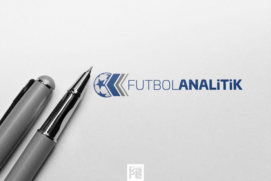 Futbol Menajerlik Logo örneği