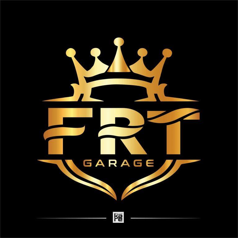 Garage Logo Tasarımı
