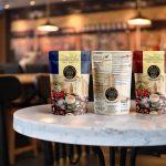 Kahve Ambalaj Tasarımı