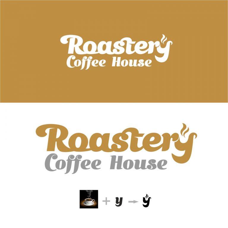 Kahve Logo Tasarımı