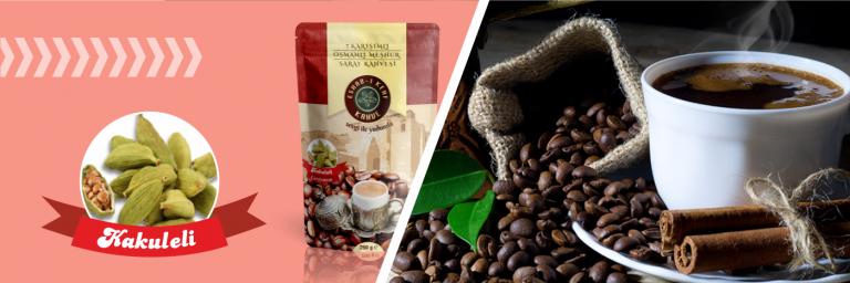 Kahve Slayt Tasarımı