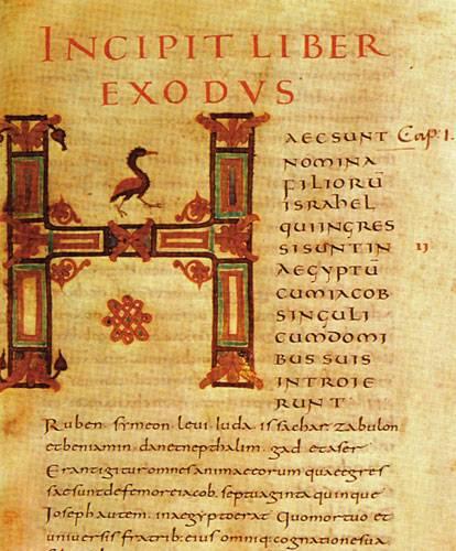 Karolenj Yazısı
