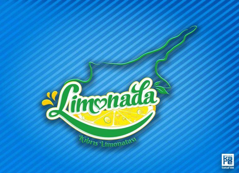 Limonada Logo Tasarımı