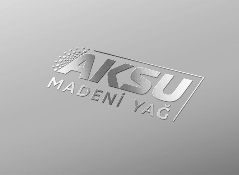 Madeni Yağ Logo