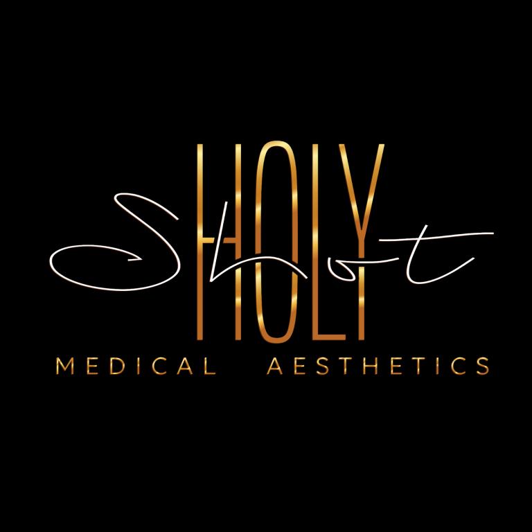 Medical Aesthetics Logo Tasarımı