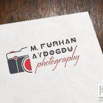 Photography Logo Tasarımı