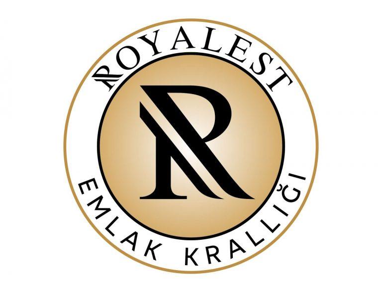 R harfi logo