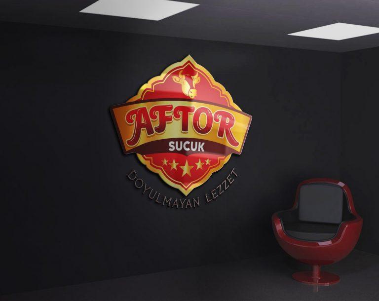 Sucuk Logo Tasarımı