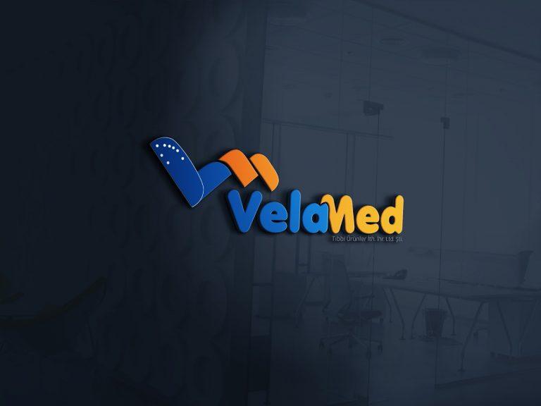 Tıbbi Logo Tasarımı