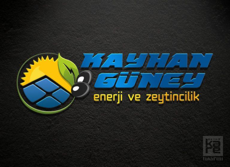 Zeytincilik Logo Tasarımı