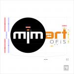 altın oran metrik optik logo tasarımı