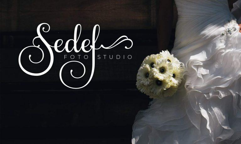 düğün fotoğrafçı logosu