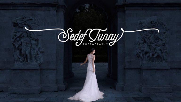düğün fotoğrafçısı logo