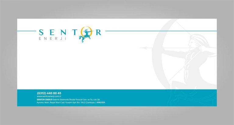 diplomat zarf tasarımı