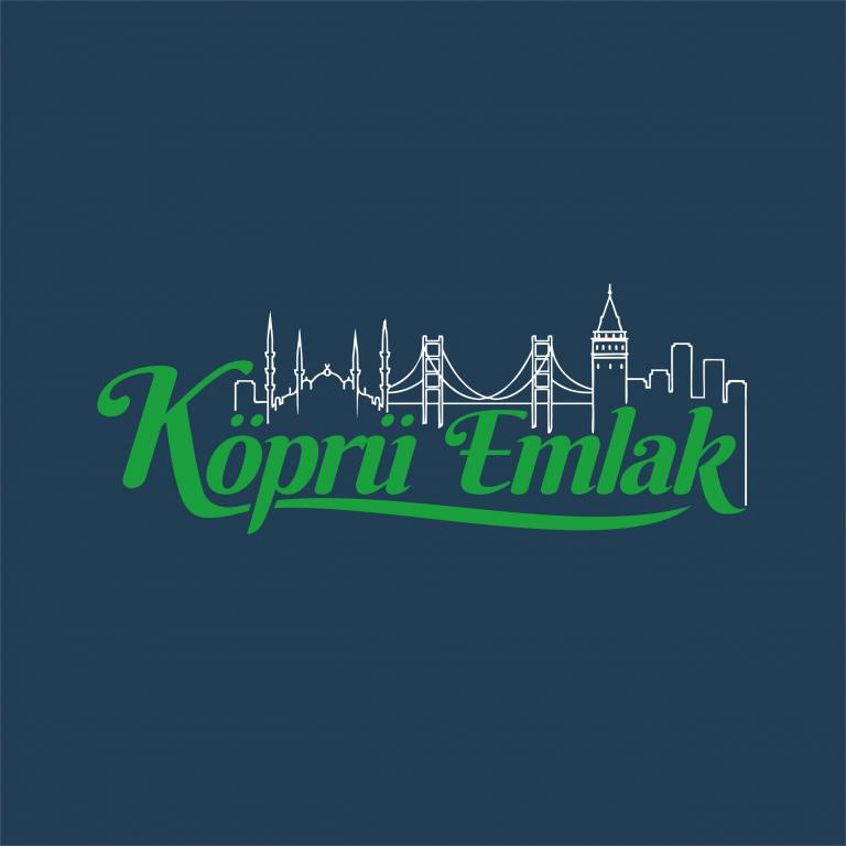 Emlak Ofisi Logo Tasarımı