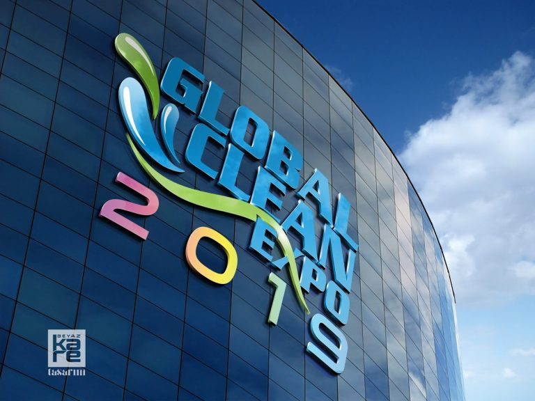 expo logo tasarımı