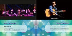festival katalog tasarımı