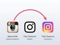Instagram'ın logosu neden değişti?