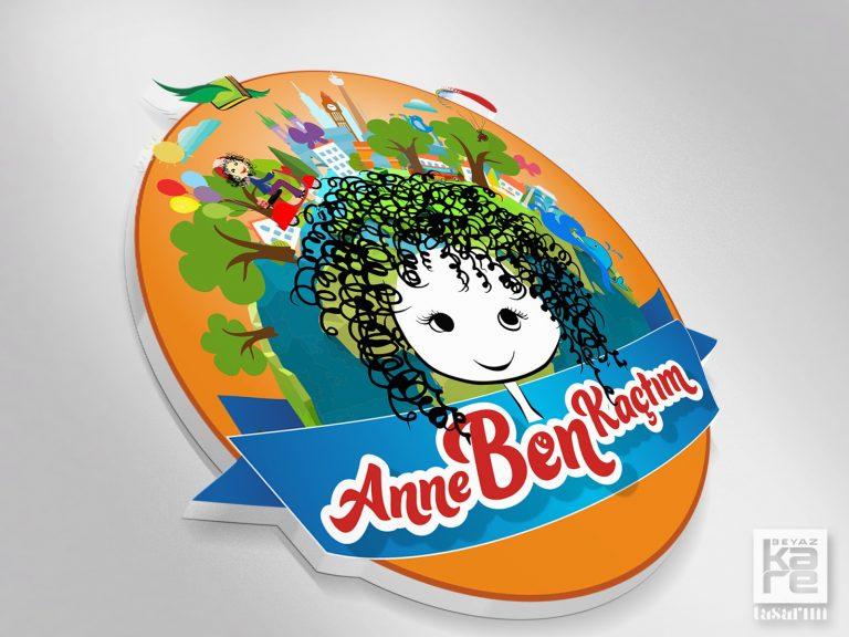 gezi logo tasarımı