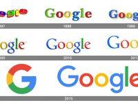 Google'ın Yeni Logosu ve Değişim Tarihi