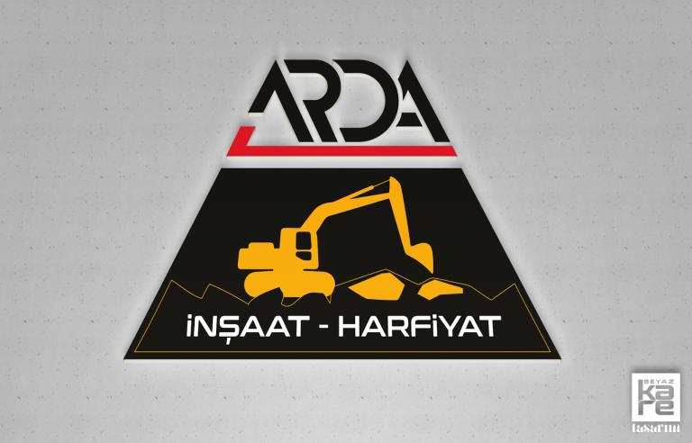 harfiyat logo tasarımı