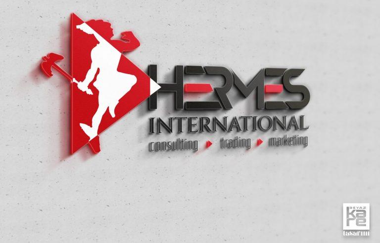 international Logo Tasarımı