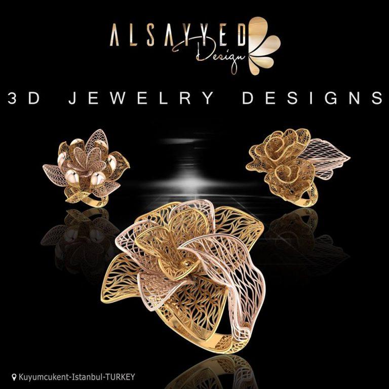jewelry logo tasarımı