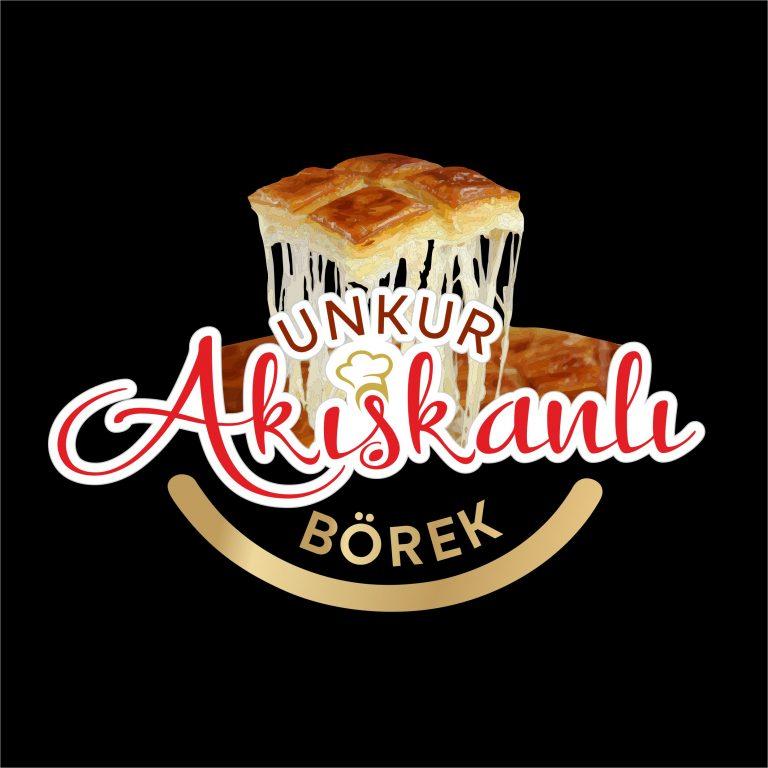 kafe logo örneği