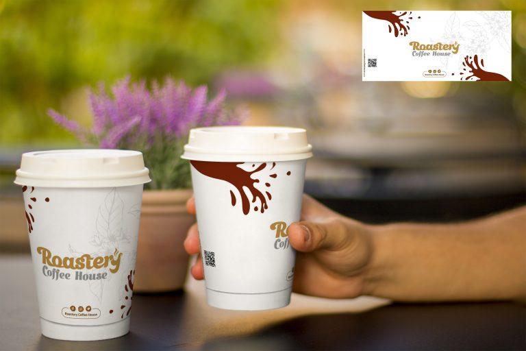kahve bardağı tasarım