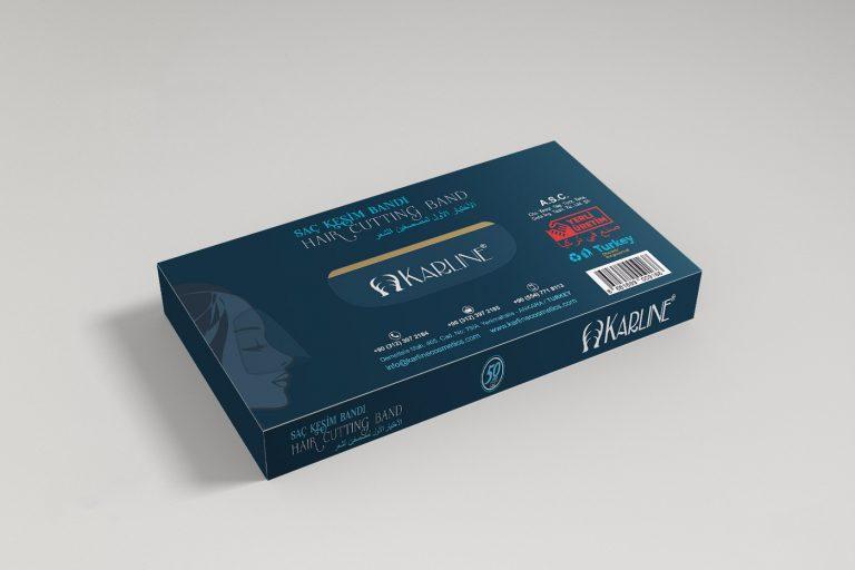 maske kutu tasarımı