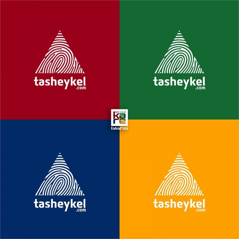 renkli logo tasarımı