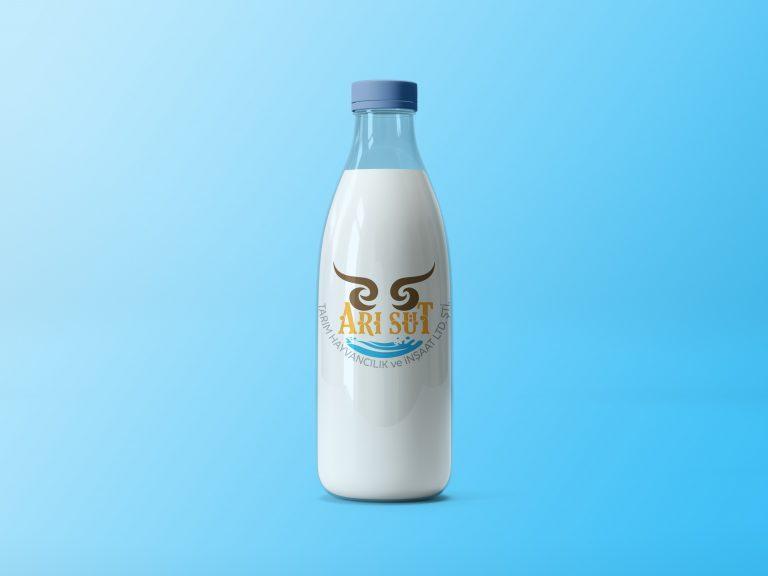 süt ürünleri logo