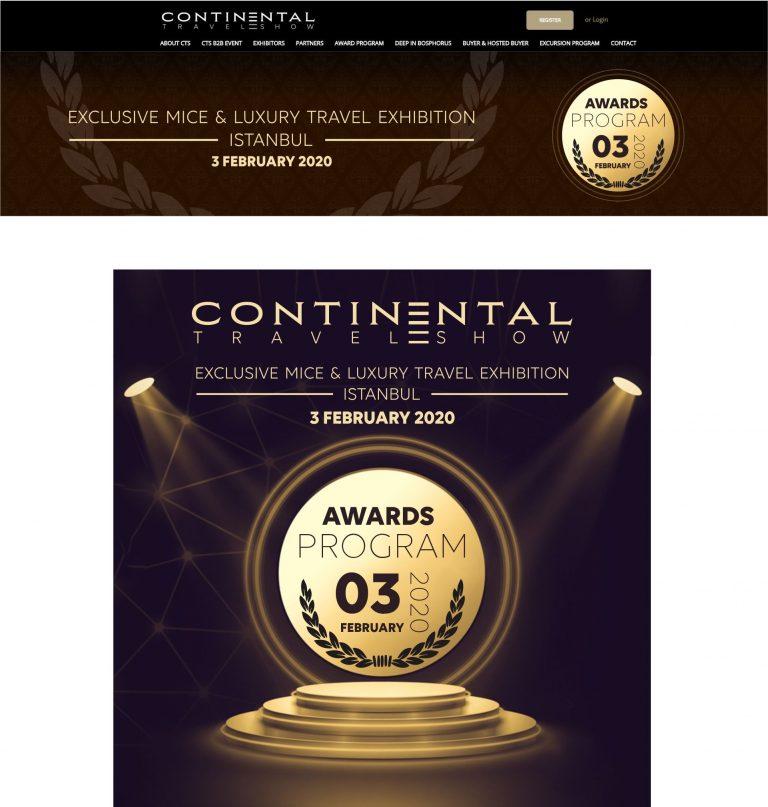 ödül grafik tasarım