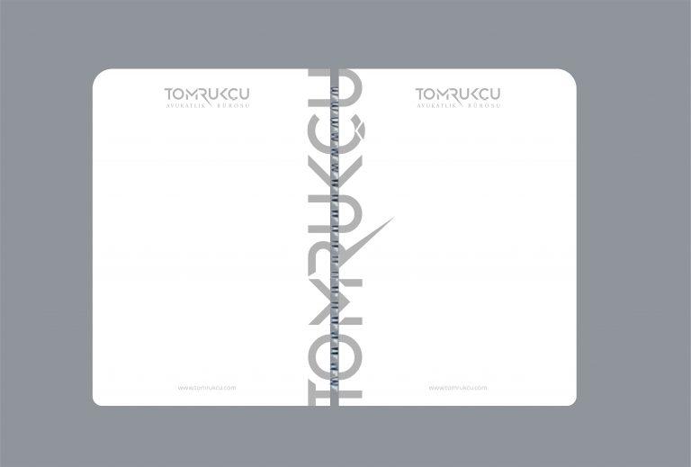 avukat not defteri tasarımı