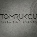 avukatlık bürosu logo çalışması