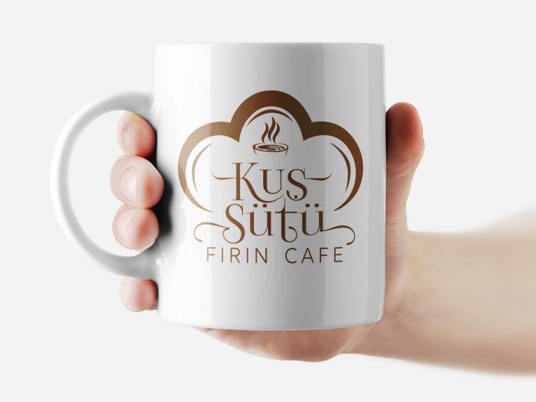 fırın cafe logo