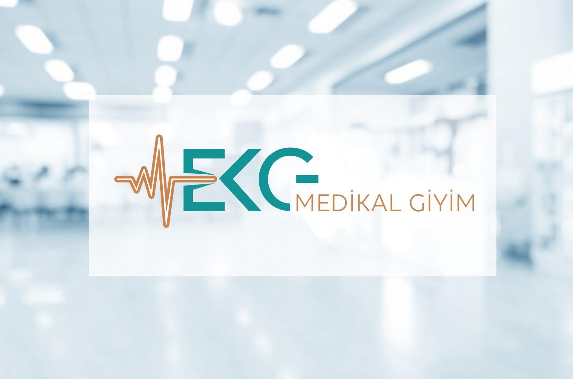 medikal sağlık logosu