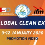 Global Clean Expo Tanıtım Filmi