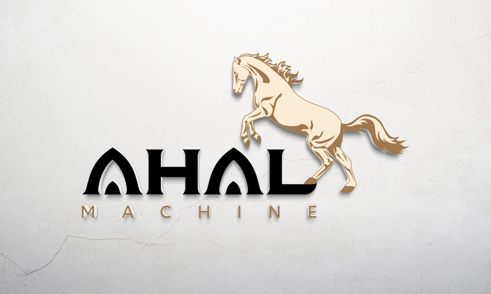 Makine Sanayi Logo Tasarım Çalışması