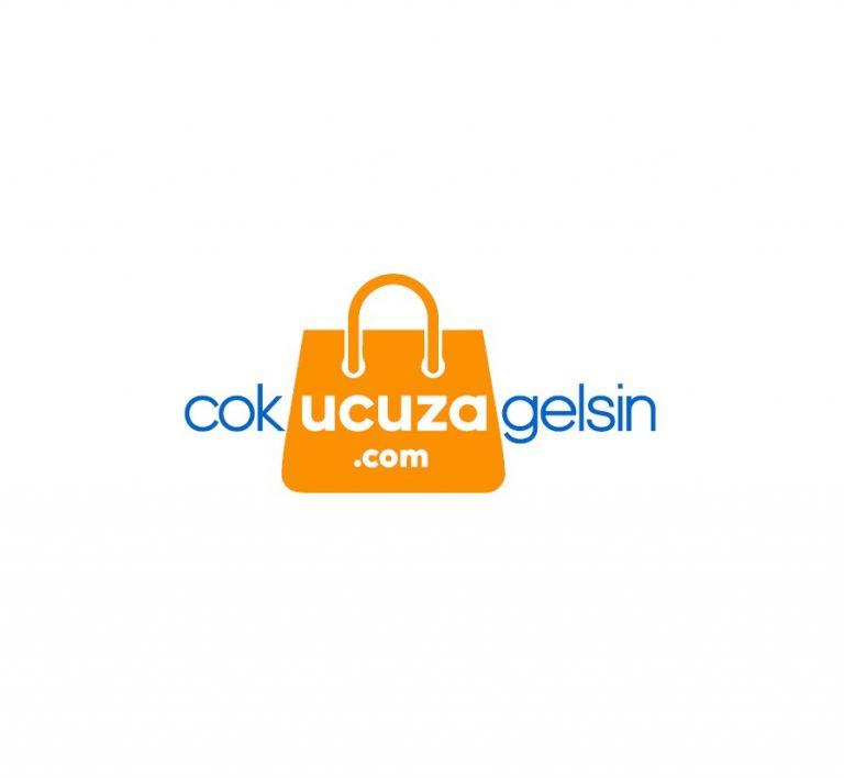 alışveriş sitesi logo tasarımı