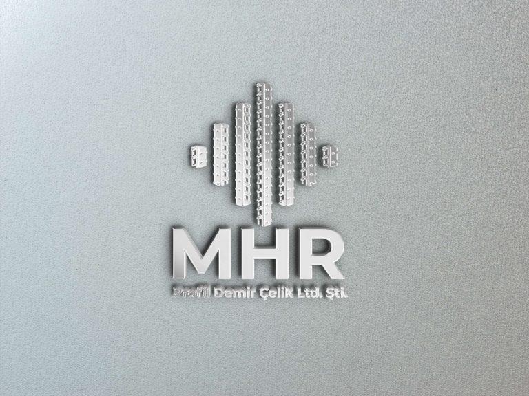 demir çelik logo tasarımı